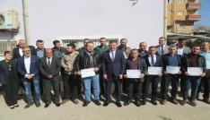 Silopide 150 girişimci sertifikasına kavuştu