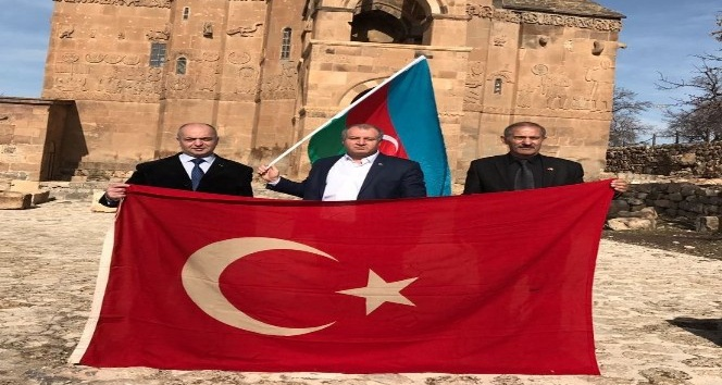"""Asimder Başkanı Gülbey: """"Minsk gurubunda Türkiyede olmalıdır"""""""