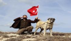 Kangal köpekleri Zeytin Dalı Harekatına hazır