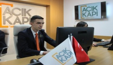 Diyarbakırda Açık Kapı projesi başladı