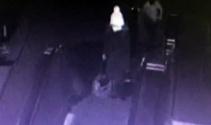 Antalyada genç kadına uçak kaçırtan kapkaç
