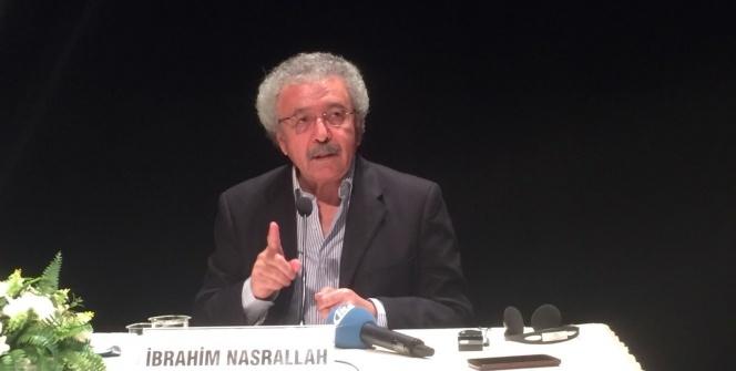 Nasrallah: 'Sınıfın tamamı için bir kitap vardı'