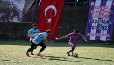 Kdz. Ereğli Belediyespor Kastamonuyu 4-1 yendi