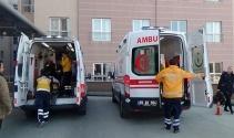 Tekirdağ'da 112 ekipleri 69 bin 929 vakaya müdahale etti