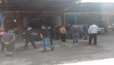 Tarsusta silahlı kavga: 2 yaralı