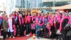 Ispartalı Çiftçiler, Cumhurbaşkanı Erdoğan ile buluşacak