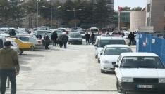 Kırşehirde şüpheli ölüm