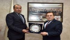 Kişisel Verileri Koruma Kurumu ilk bilgilendirme toplantısını Trabzonda yapacak