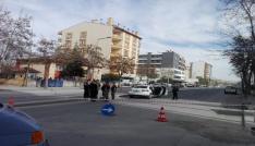 İş yerinde silahlı saldırıya uğrayan mühendis hayatını kaybetti