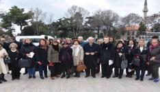 Türkiye Yardım Sevenler Derneğinin 90ıncı kuruluş yıl dönümü