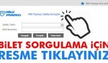 19 Şubat 2018 Milli Piyango çekilişi bilet sorgulama | Milli Piyango MPİ