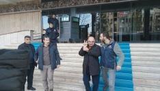 Malatyada terör operasyonunda 13 tutuklama
