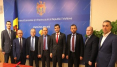 Safranbolu TSOdan Moldova çıkartması