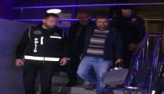 Gülenin videosunu izlerken yakalanan doktorlar tutuklandı