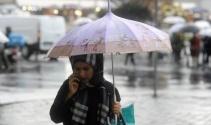 Meteoroloji'den İstanbul için yağmur uyarısı! Gece saatlerinde... |20 Şubat Salı yurtta hava durumu