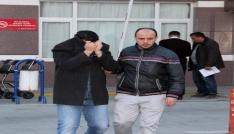 FETÖnün Konyadaki il yapılanmasına yönelik operasyon: 80 gözaltı kararı