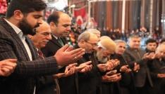 Binlerce yıl süren gelenekte bu kez eller Mehmetçik için kalktı