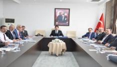 Milli Eğitim Müdürleri Değerlendirme Toplantısı gerçekleşti