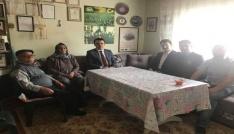 Altıntaş Kaymakamlığından TSK Mehmetçik Vakfına bağış kampanyası