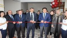 İlk Yardım Eğitim Merkezi açıldı