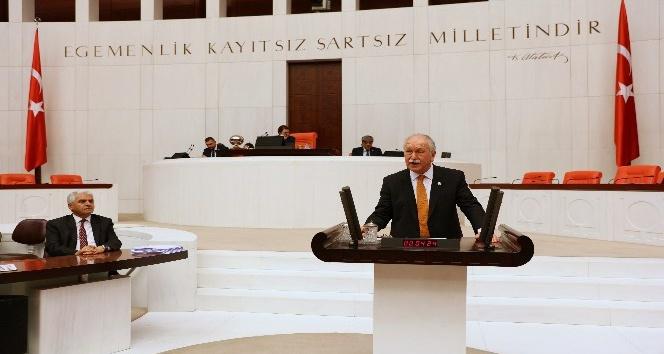 CHPli Bektaşoğlu, işsizlik için araştırma komisyonu kurulması önergesi verdi