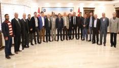 Başkan Atilla: Mahallelerimizin Sorunlarını Çözüyoruz