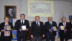 İş Sağlığı ve Güvenliği Sloganı ödül töreni
