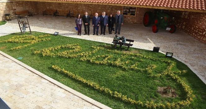 Bulgar Heyet Atatürk Evine hayran kaldı
