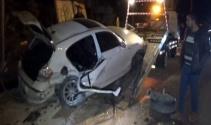 Üniversite öğrencisi trafik kazasında hayatını kaybetti! Betül Urtekin