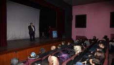 Başkan Akın, Alparslan Türkeş ve Ülkü Çağı Gecesine katıldı