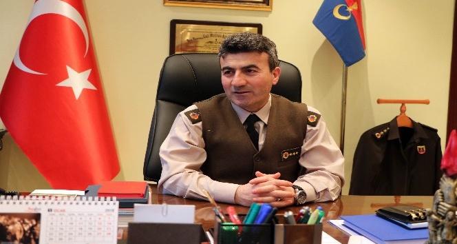 Albay Yeşilyurt,Yozgat huzur kenti