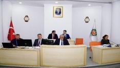 Büyükşehir Meclisi Şubat ayı meclis toplantısını tamamladı