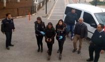 HDPli Besni eski eş başkanı tutuklandı