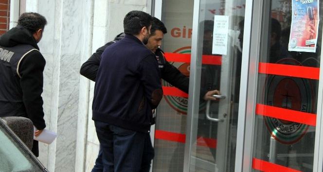 17-25 Aralık kumpası savcısının amcası tutuklandı