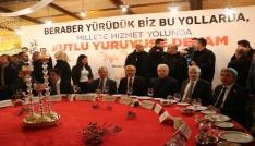 Bakan Elvan: Zeytin Dalı Harekatı ile oradaki terör örgütleri yuvaları bir bir dağıtılacak