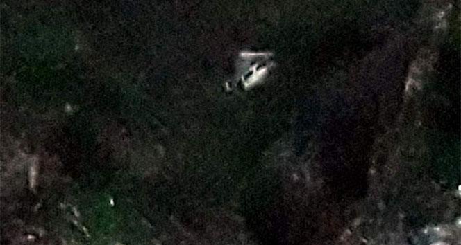 Bahçeden dönen aile uçuruma yuvarlandı: 3 ölü, 3 yaralı