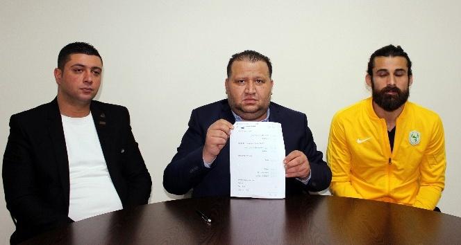 Spor Toto BALda şike iddiası