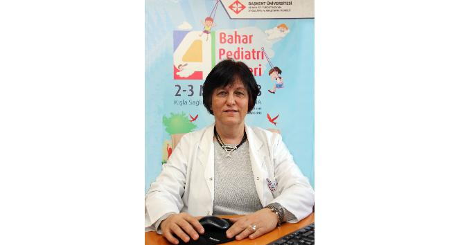 4. Bahar Pediatri Günleri 2-3 Martta