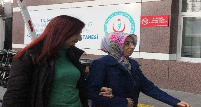 Konyada FETÖ operasyonu: 7 gözaltı