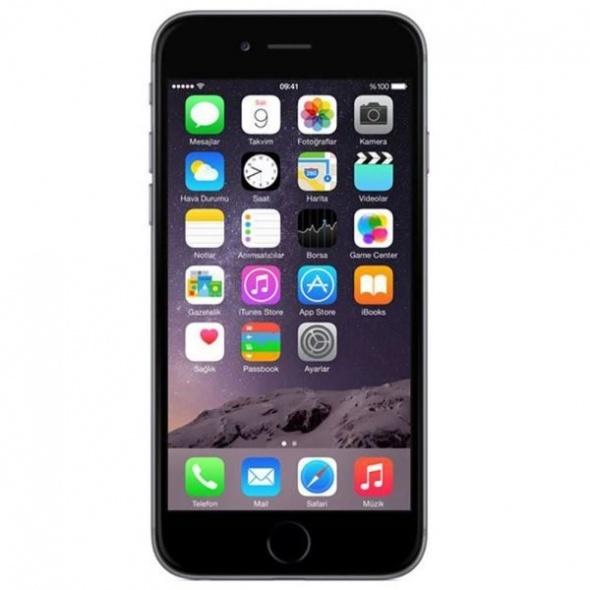 iPhone'ları çökerten hata için güncelleme geldi