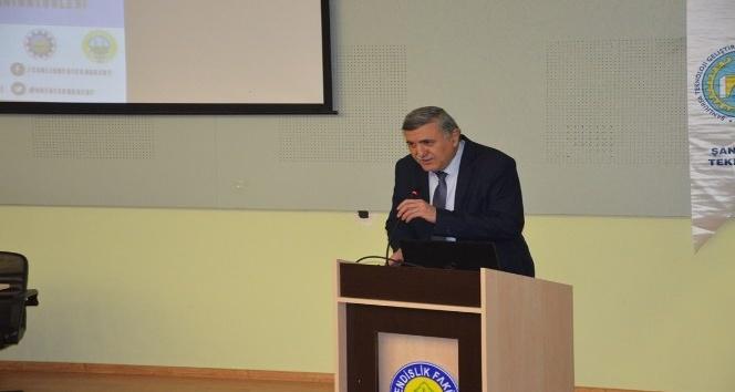 Akademisyenlere yönelik mentörlük eğitim semineri düzenlendi