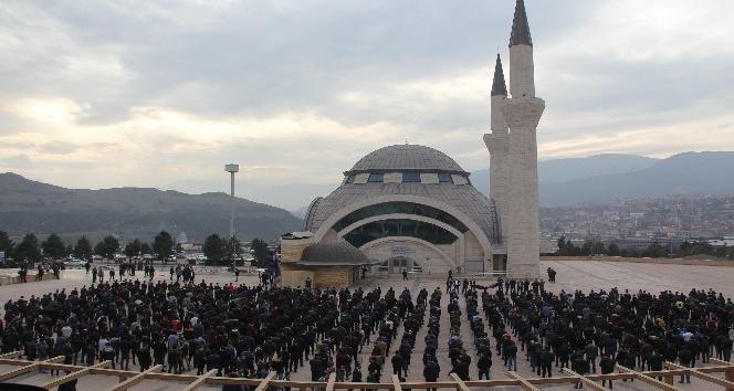 Şehit Çakıroğlu ve Afrin Şehitleri için Kuran-ı Kerim okundu