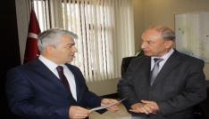 Manavgatlı pazarcılardan Mehmetçiğe 13 bin 365 TL destek