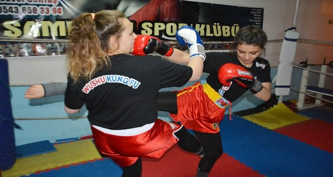 Kilo vermek için spora başladı Türkiye Şampiyonu oldu