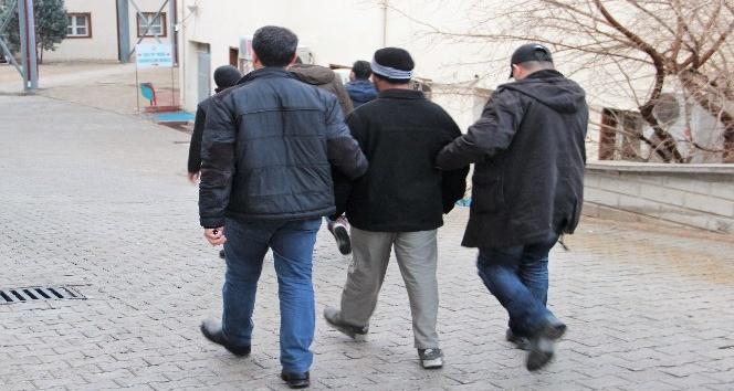 Elazığda DEAŞ operasyonu: 10 gözaltı