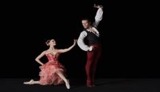Don Kişot Balesinin prömiyeri 24 Şubatta yapılıyor