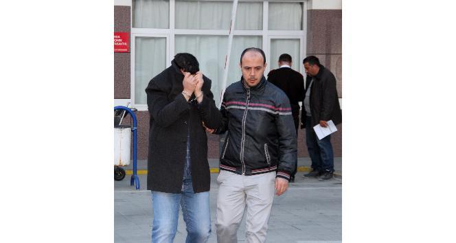 Konyada merkezli FETÖ operasyonunda gözaltı sayısı 60a yükseldi