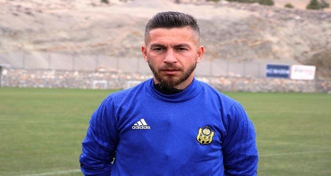 """Khalid Boutaib: """"2008den beri kale önlerinde yaşadığım bazı şanssızlıklar var"""""""