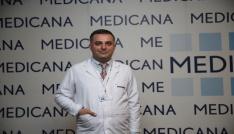"""Doktor Sinan Bağçacı:  """"Lenfödem tedavi edilebilir"""""""