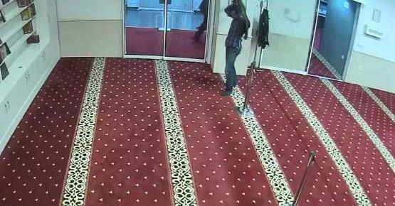 Hastane ve AVMlerin mescit hırsızı yakalandı